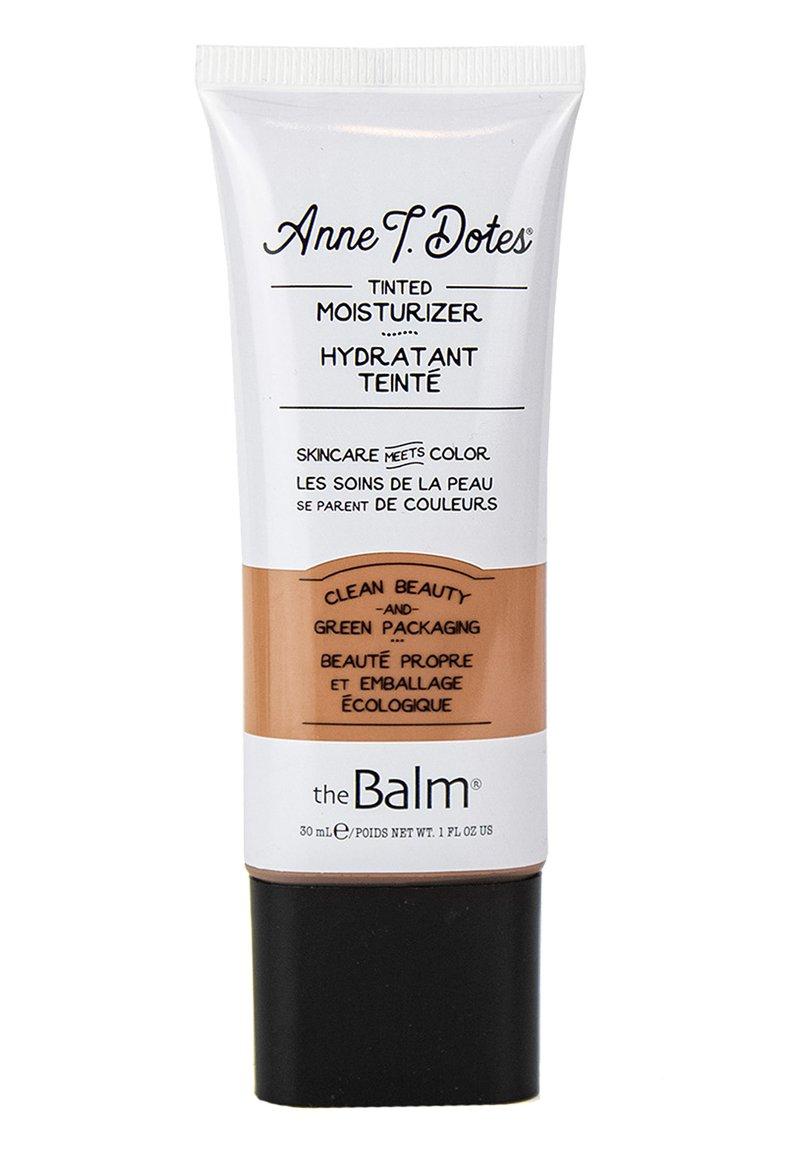 the Balm - ANNE T. DOTE TINTED MOISTURIZER - Tinted moisturiser - 42 dark