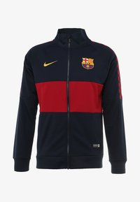 Nike Performance - FC BARCELONA - Klubbkläder - obsidian/noble red/university gold - 4