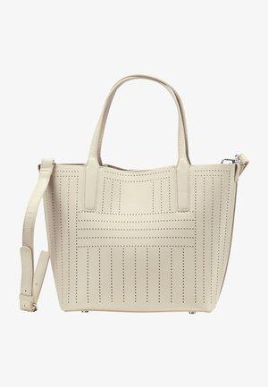 Handbag - hellgrau