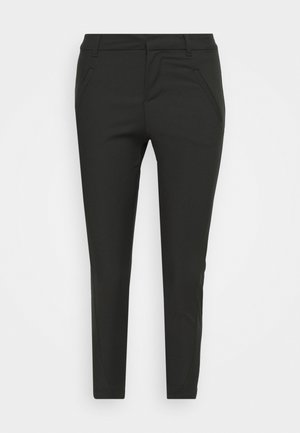 VMVICTORIA ANTIFIT ANKLE PANTS  - Pantalones - peat