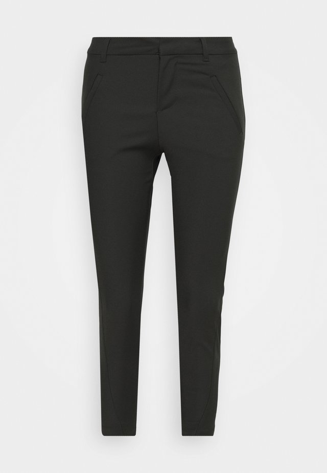 VMVICTORIA ANTIFIT ANKLE PANTS  - Bukse - peat