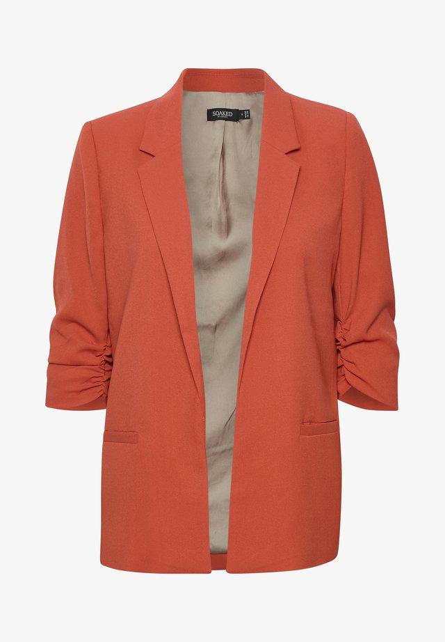 SHIRLEY  - Blazer - orange