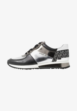 Trainers - silver/multicolor