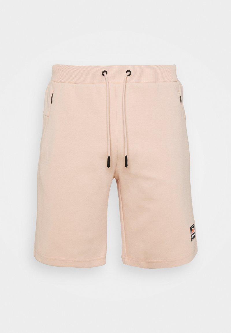 Ellesse - SANCHOR SHORT - Sports shorts - light pink