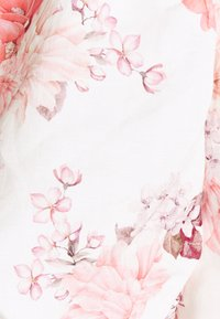 Forever New - ELENA PUFF SLEEVE - Bluser - peach blossom floral - 2
