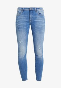edc by Esprit - Jeans Skinny Fit - blue light wash - 3