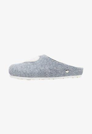TALLINN - Clogs - grey