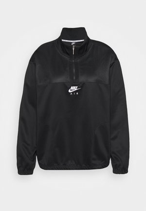 AIR - Sweatshirt - black/white