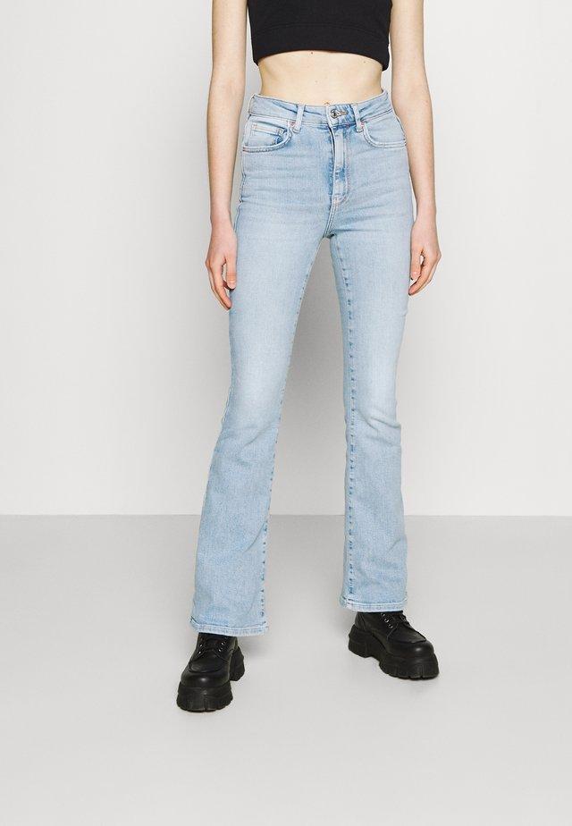 MEJA - Široké džíny - blue