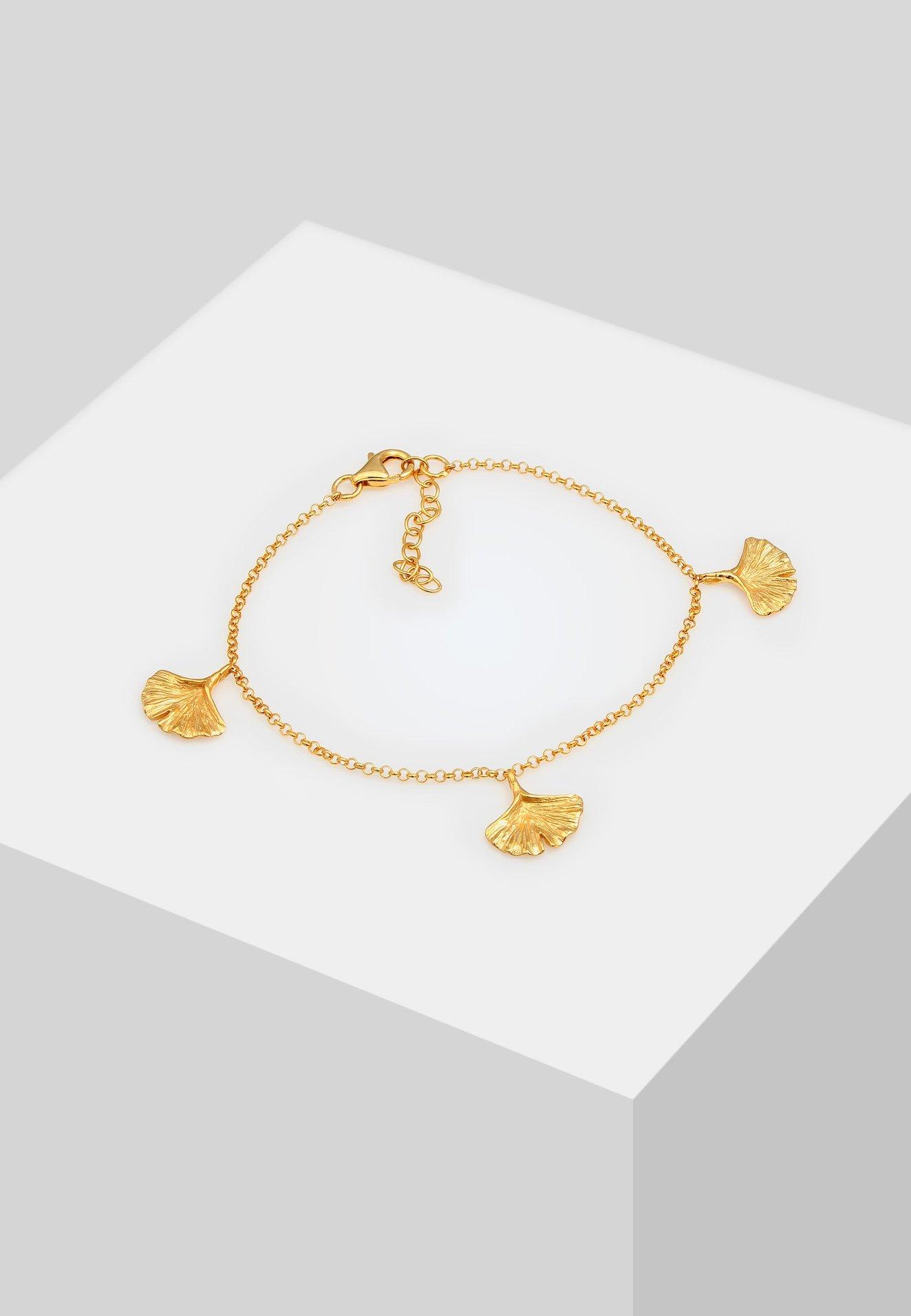 Femme GINGKO LEAF TREND - Bracelet