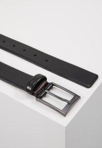 HUGO - GARNEY - Cintura - black - 3