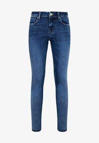 Pepe Jeans - LOLA - Slim fit jeans - denim - 4