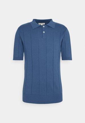 JACOBS - Polo - ensign blue