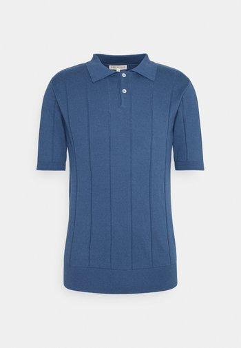 JACOBS - Polo shirt - ensign blue