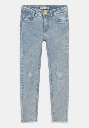 710 SUPER SKINNY - Jeans Skinny Fit - spring tide