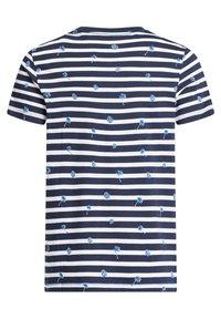 WE Fashion - T-shirts print - blue - 4