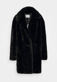 Iceberg - CAPPOTTO TESSUTO - Zimní kabát - black - 0