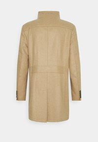 KARL LAGERFELD - COAT FLIGHT  - Classic coat - camel - 1
