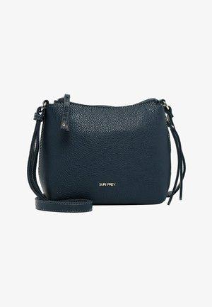 KETTY - Handbag - smokeblue