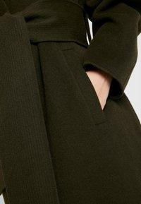 Soeur - HARVARD - Cappotto classico - kaki - 5