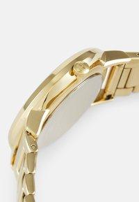 Tommy Hilfiger - JENNA - Klokke - gold-coloured - 2