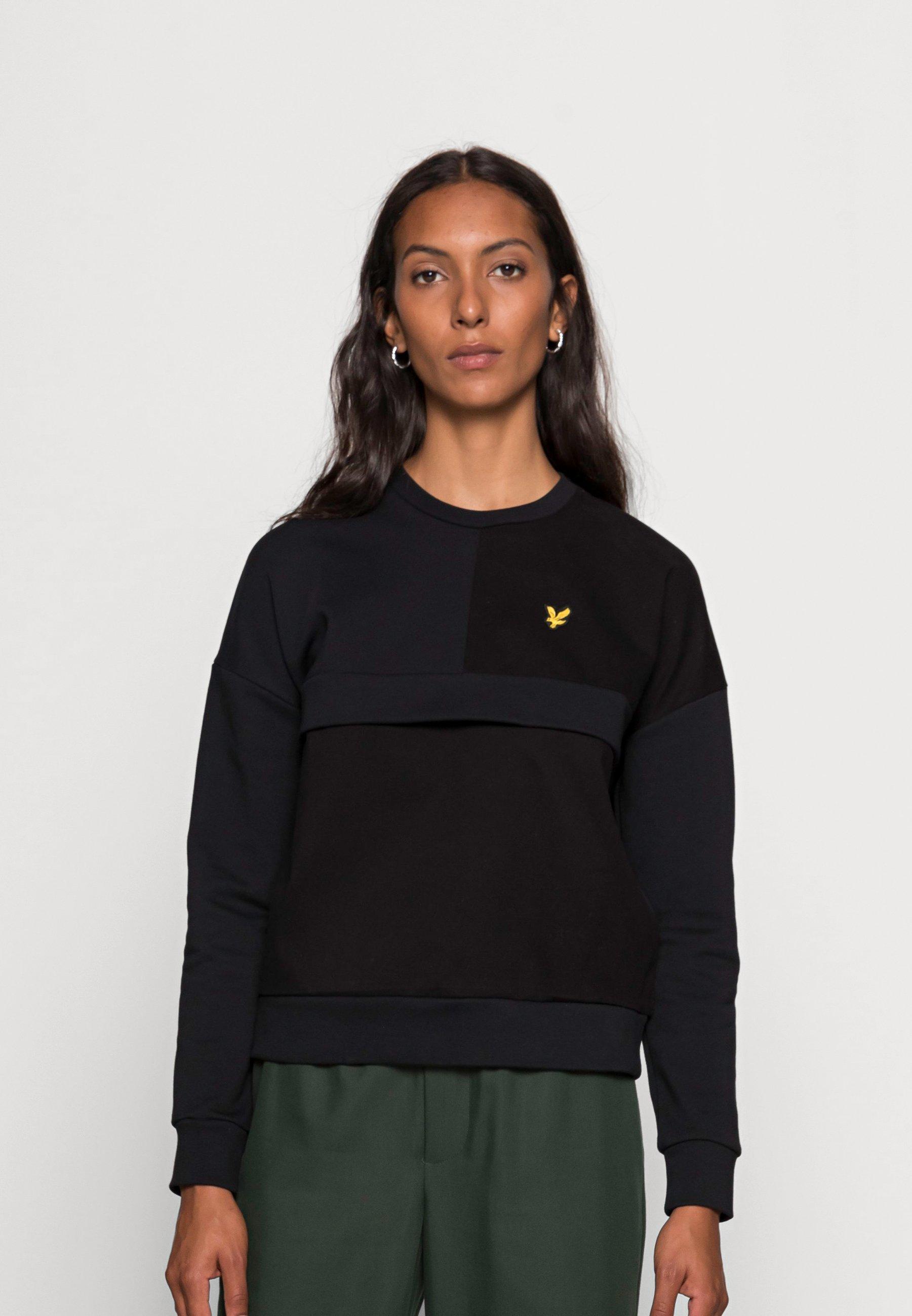 Women CANVAS MIX - Sweatshirt