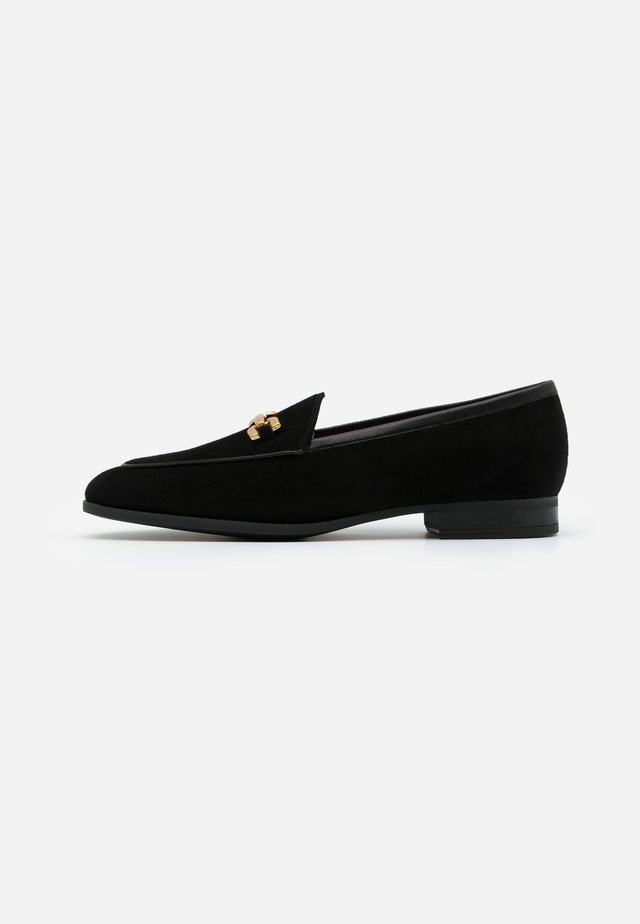 DAIMIEL - Slippers - black