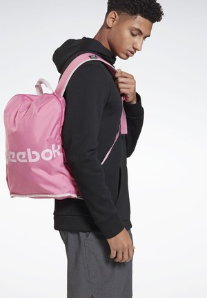 ACTIVE CORE BACKPACK SMALL - Tagesrucksack - pink