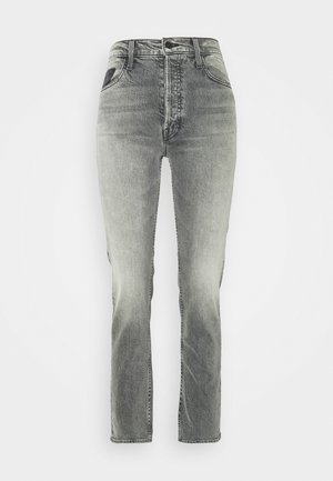THE TOMCAT ANKLE JEAN - Straight leg jeans - hitting the pavement