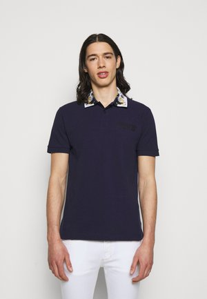 PLAIN - Polo - dark blue