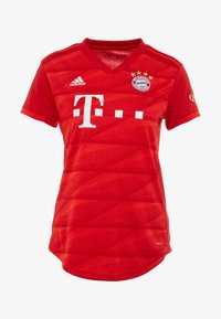 adidas Performance - FC BAYERN MÜNCHEN - Club wear - true red - 5