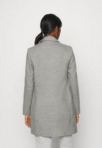 Even&Odd - Zimní kabát - grey - 2