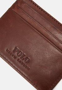 Polo Ralph Lauren - Wallet - brown - 3