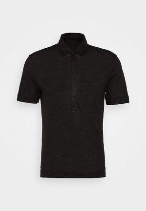 POPOVER - Koszulka polo - black
