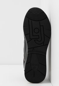 Liu Jo Jeans - KARLIE  - Sneakers laag - black - 6