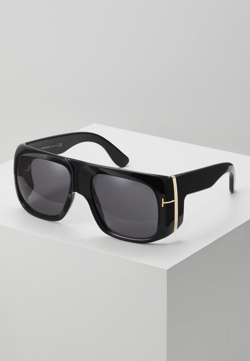 Tom Ford - Sluneční brýle - black