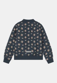 Name it - NKFMARIE QUILT - Bomber Jacket - midnight navy - 1