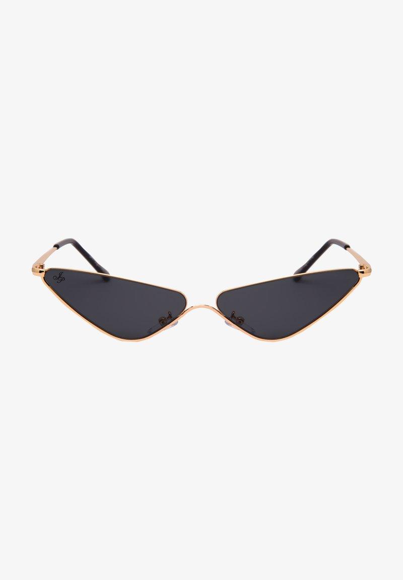 Jeepers Peepers - Sunglasses - black lenses