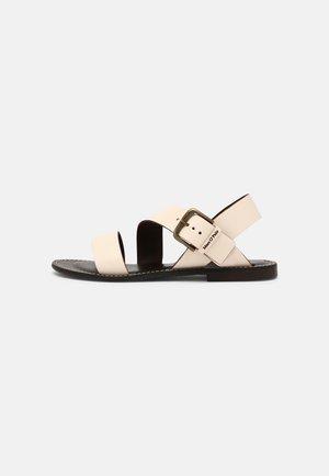 DALIA - Sandals - offwhite