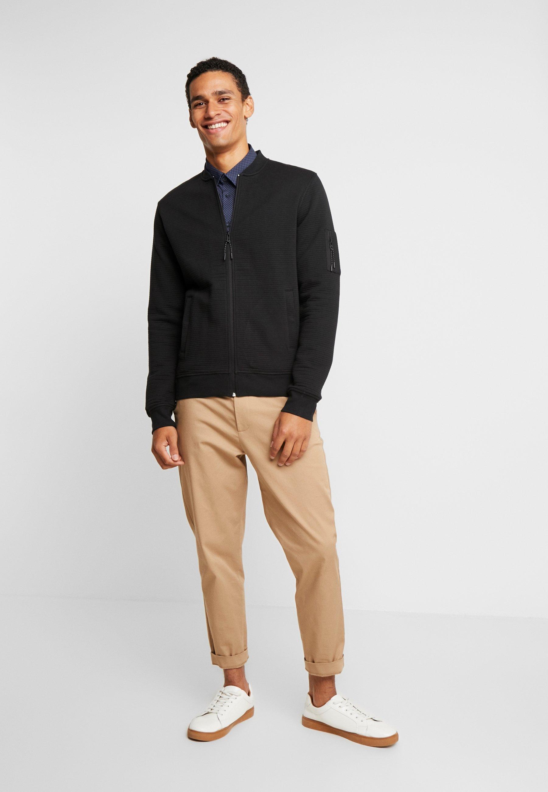 Men LANYARD - Zip-up sweatshirt