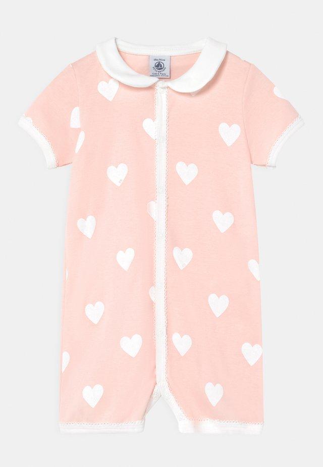 COMBICOURT - Pyjama - minois/marshmallow