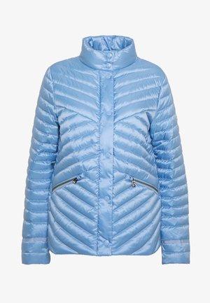 BESSY - Down jacket - light blue