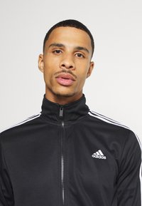 adidas Performance - TIRO AEROREADY SPORTS TRACKSUIT SET - Trainingspak - black - 6