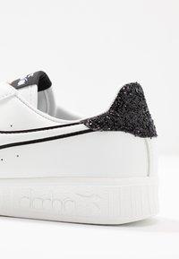 Diadora - GAME  - Sneaker low - white - 2