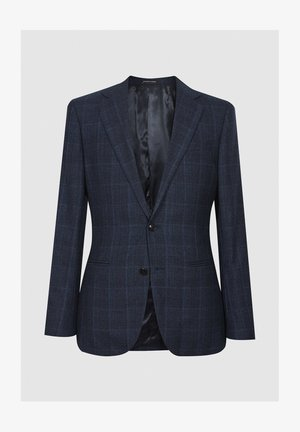 ELTHAM - Blazer jacket - blue