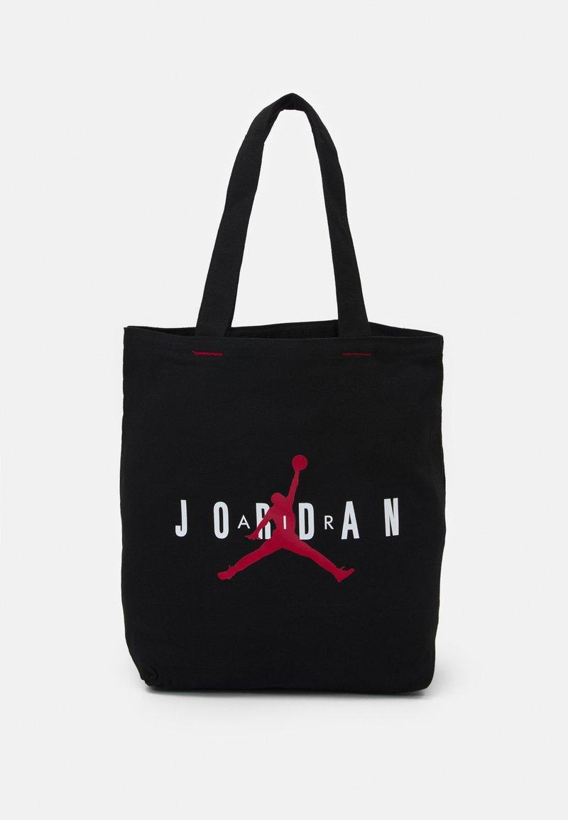 Jordan - JAN TOTE BAG - Sacchetto sportivo - black
