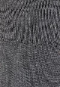 Falke - TIAGO - Socks - light grey melange - 1