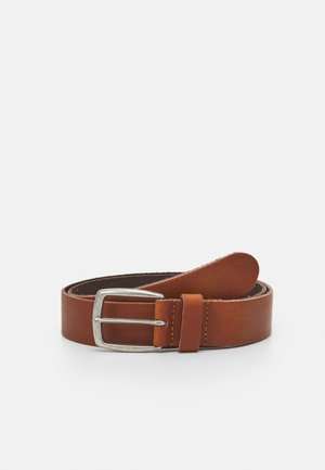 JACMICHIGAN BELT - Riem - cognac