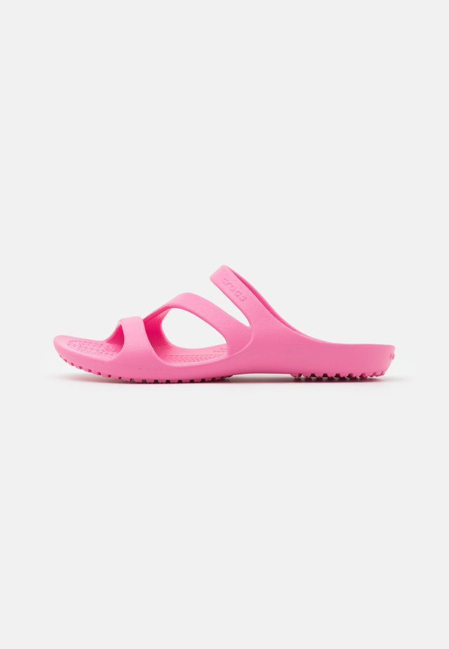 KADEE II - Sandały kąpielowe - pink lemonade