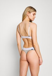 Calvin Klein Underwear - Perizoma - grey heather - 2